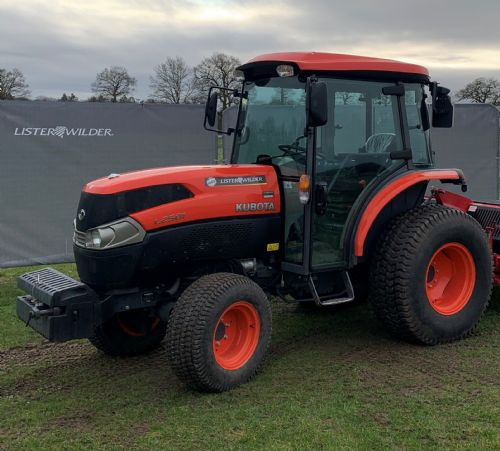 Kubota L2501 20094866 for sale