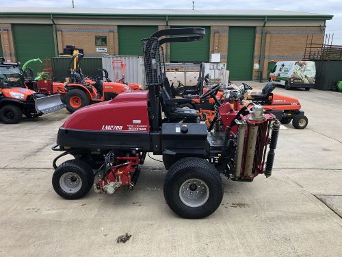 Ex-Demo Baroness LM2700 for sale