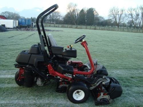 Toro RM 3400D Greens Mower for sale