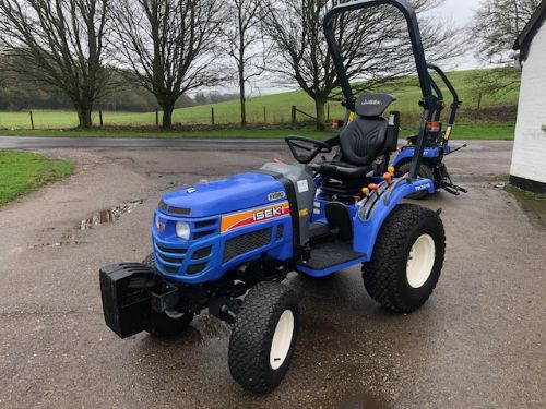 Iseki TM3215 Compact Tractor for sale