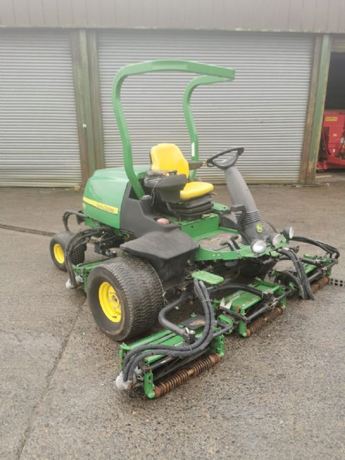 John Deere 7700 for sale