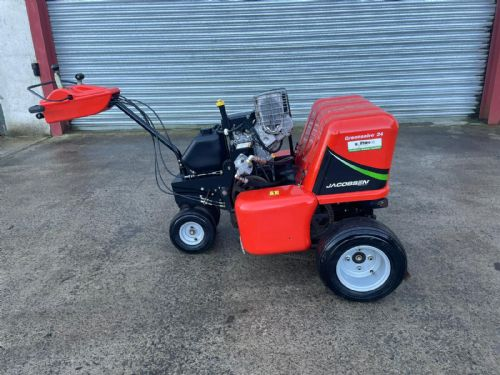 Jacobsen Greensaire 24 for sale