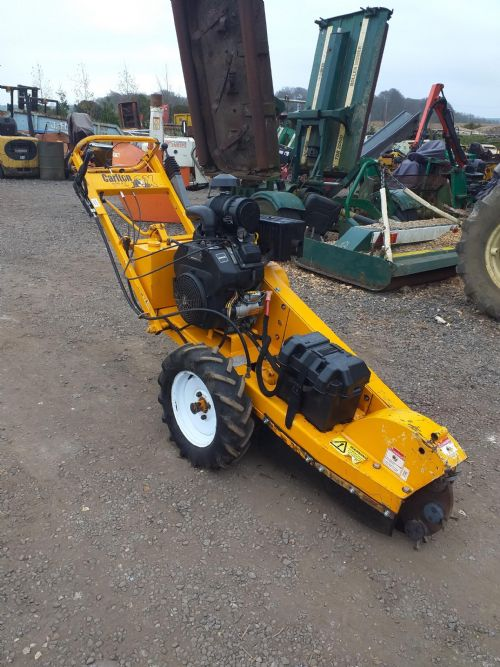 Carlton SP2010 Stump Grinder for sale