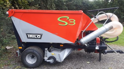Second Hand - Trilo S3 for sale
