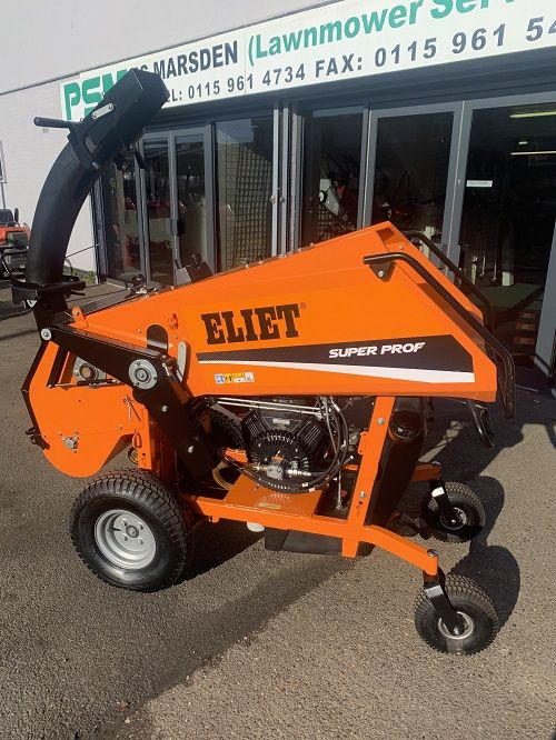 Eliet Super Prof on Wheels for sale