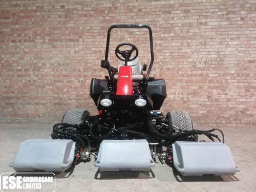 Jacobsen SLF1880 Fairway Mower for sale