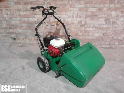Ransomes Super Certes 61 Mower for sale